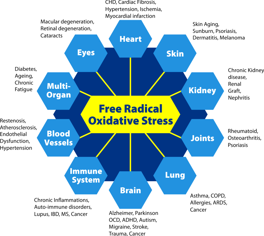 Protandim Review: Everything You Need To Know About Research And Side Effects